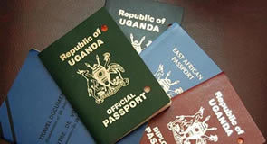 debate over east africa passport
